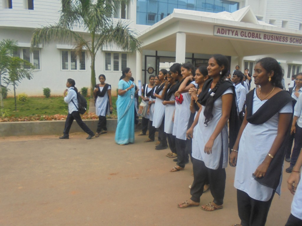 ADITYA GLOBAL BUSINESS SCHOOL