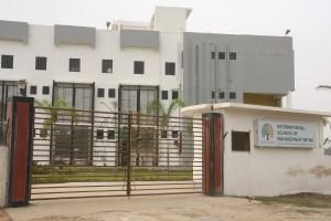 INTERNATIONAL SCHOOL OF MANAGEMENT PATNA