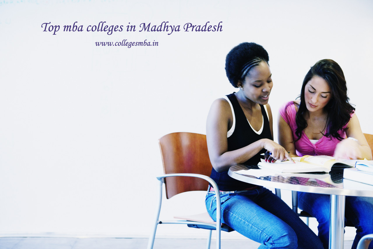 Top MBA Colleges in Madhya Pradesh