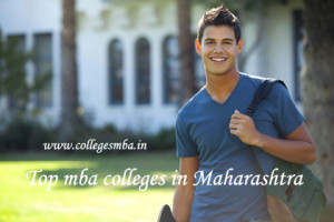 Top MBA Colleges Maharashtra