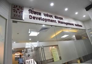 DEVELOPMENT MANAGEMENT INSTITUTE
